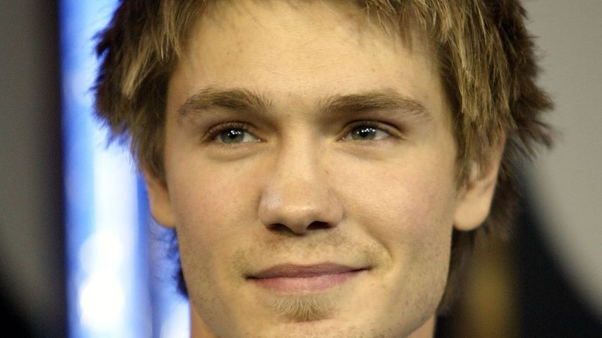 "Chad Michael Murray als Lucas Scott bei ""One Tree Hill"""