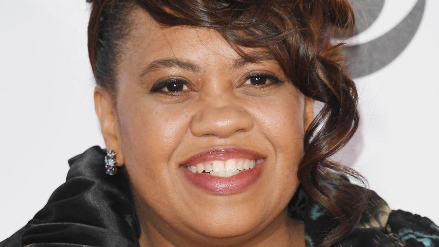"""""""Grey's Anatomy"""": Chandra Wilsons Tochter ist schwer krank!"""