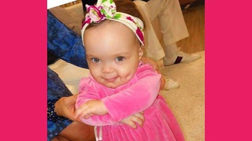Happy Birthday, Chanel! Popo-Cocos Tochter ist 1 Jahr alt