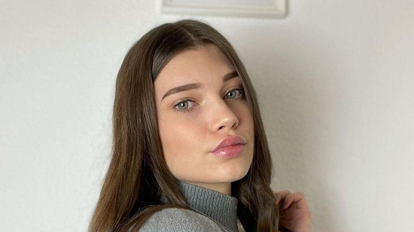 GNTM-Kandidatin Chanel