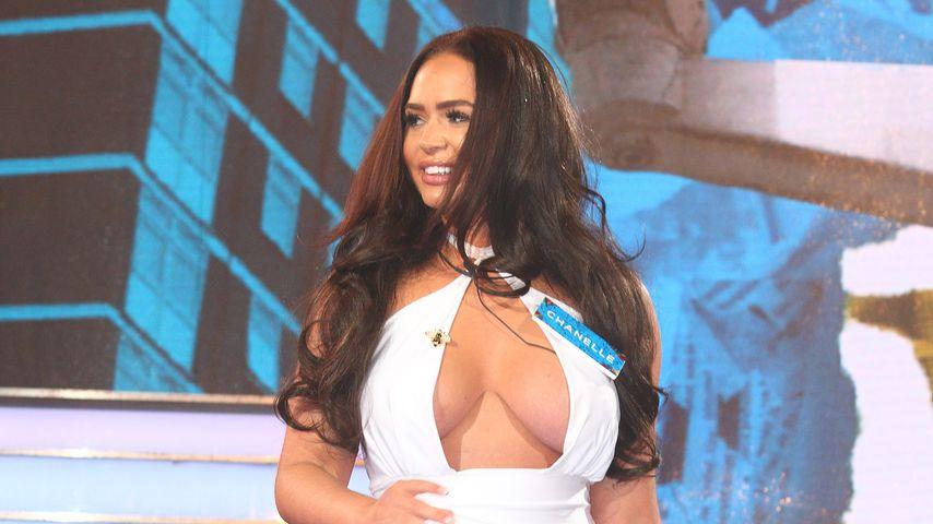 "Crazy ""Big Brother""-Braut: Live-Sex, Pinkel-Panne & Klo-Fail"