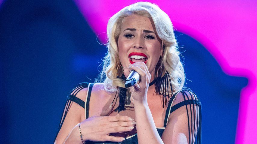 """Fluch oder Segen? DSDS-Chanelle singt Helenes """"Atemlos""""!"""