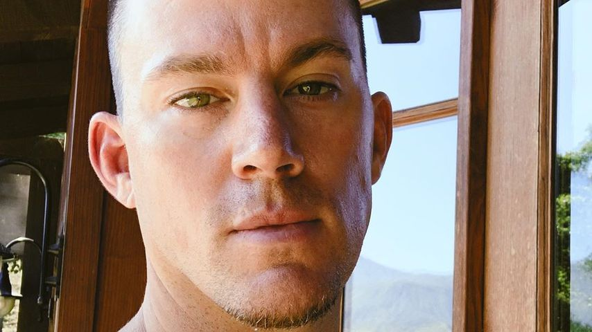 Hollywood-Star Channing Tatum outet sich als Therapie-Fan!