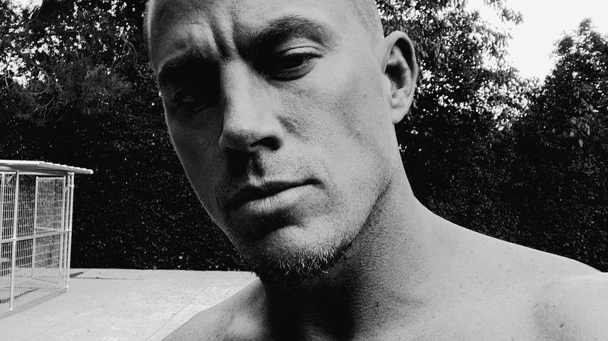 Neue Frisur: Deshalb trägt Channing Tatum seine Haare kurz