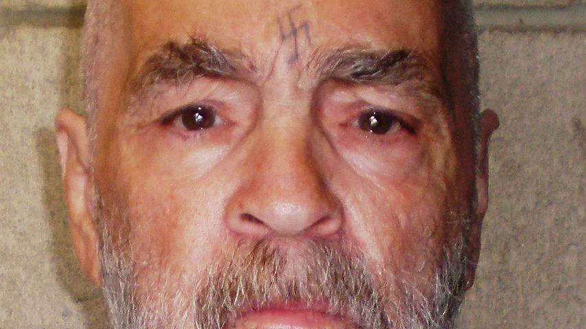 Knast-Pause: Massenmörder Charles Manson in Klinik verlegt!