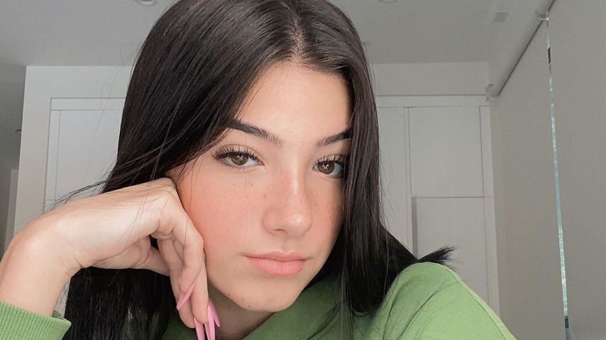 Charli D'Amelio, TikTok-Star
