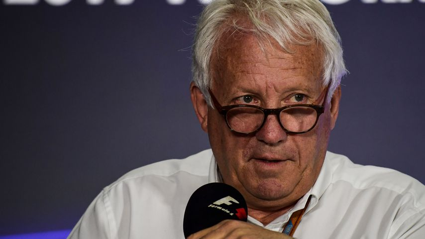 Charlie Whiting, 2017