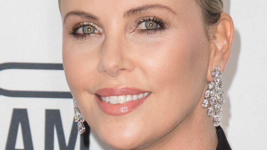 Charlize Theron neu verliebt? Date-Night mit altem Bekannten
