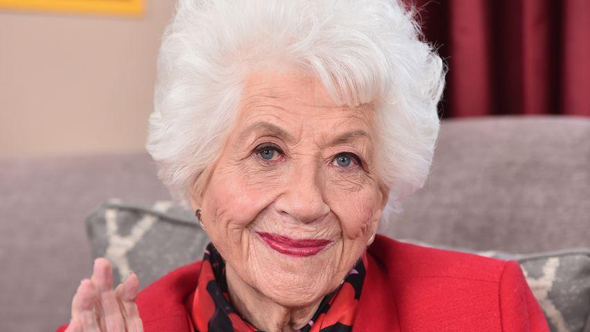 Hollywood-Serienstar: Charlotte Rae mit 92 Jahren gestorben