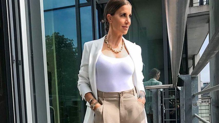 Charlotte Würdig, TV-Gesicht