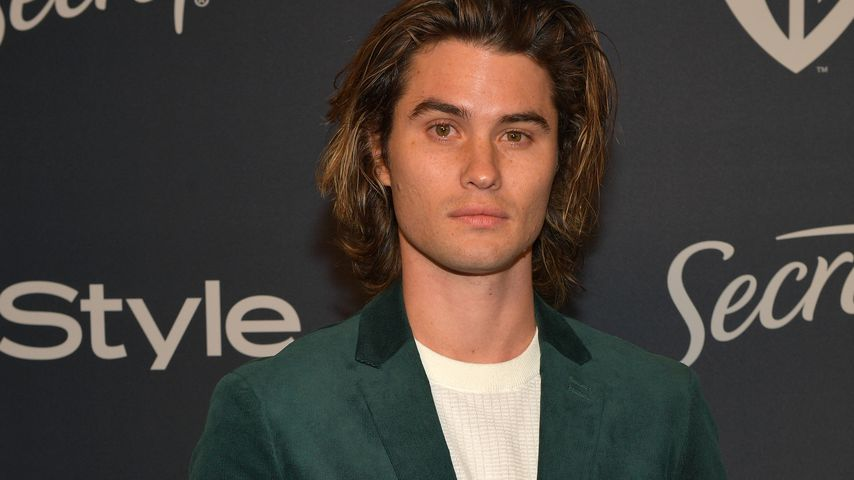 Chase Stokes in Beverly Hills, Januar 2020