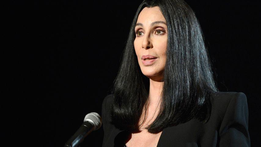 Tödlicher Virus wieder da? Große Sorge um Sängerin Cher