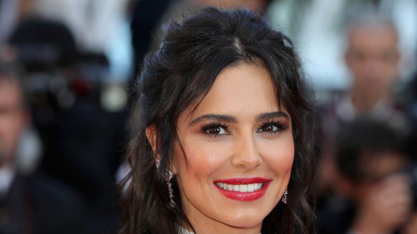 Cheryl Cole beim Filmfestival in Cannes