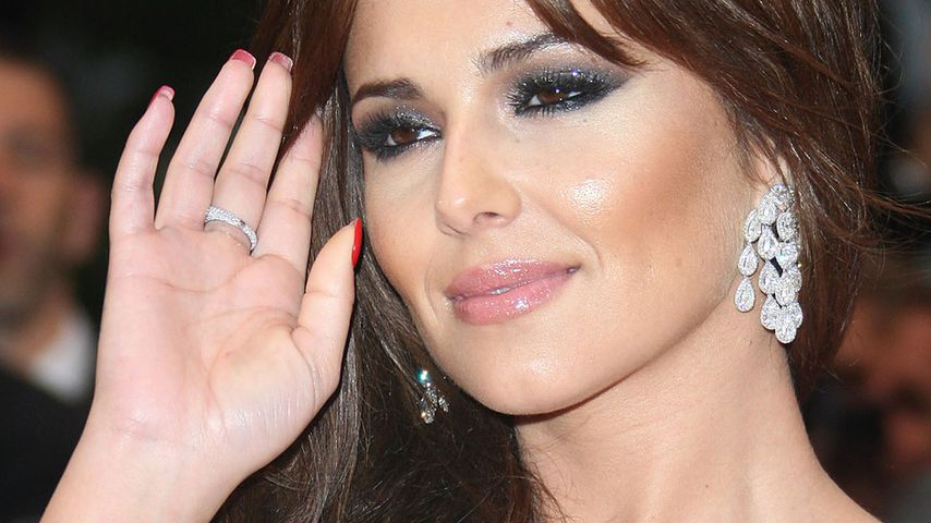 Cannes 2012: Das ist Cheryl Coles Beauty-Must-Have