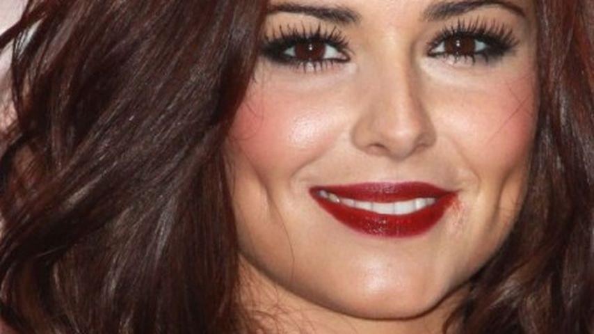 Cheryl Cole löst das Weihnachtsgeschenke-Problem