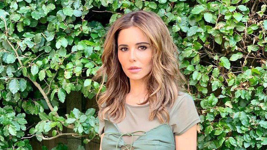 Cheryl Cole im Oktober 2019