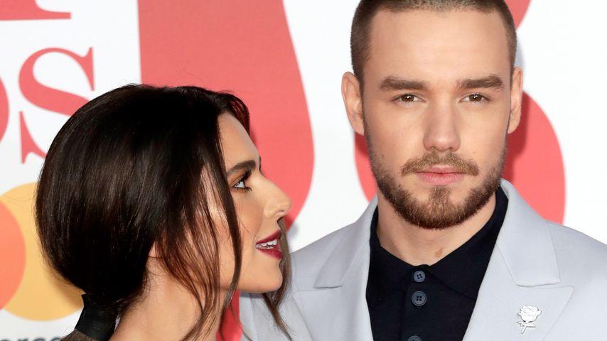 Trotz Trennung: Cheryl Cole hasst Ex-Freund Liam Payne nicht