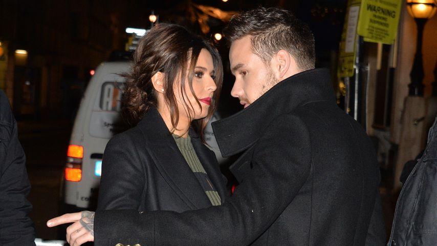 Neun Monate nach Trennung: Cheryl Cole bei Liam ausgezogen
