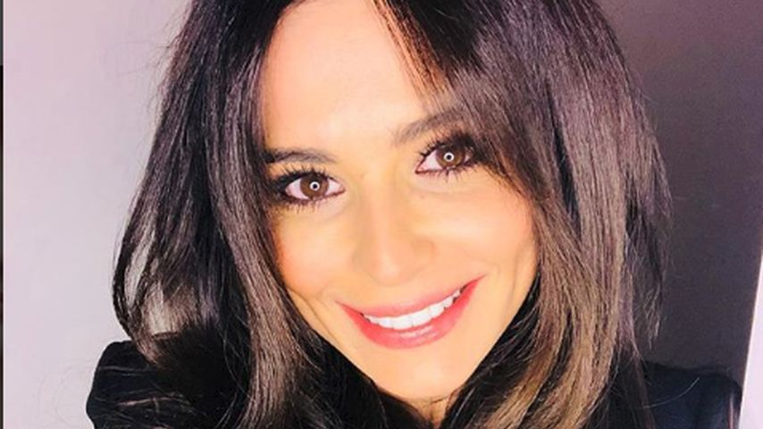 Cheryl Cole, Juni 2018