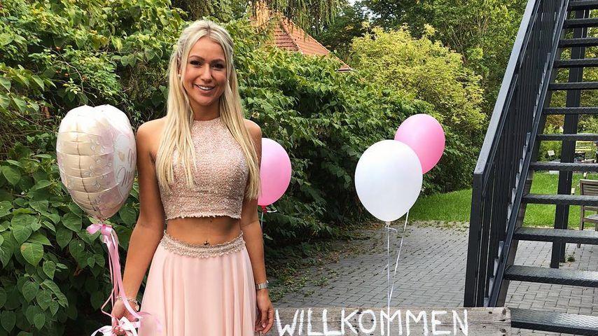 """""""Wie ein Opfer"""": PBB-Chethrin Schulze leidet auf Hochzeit!"""