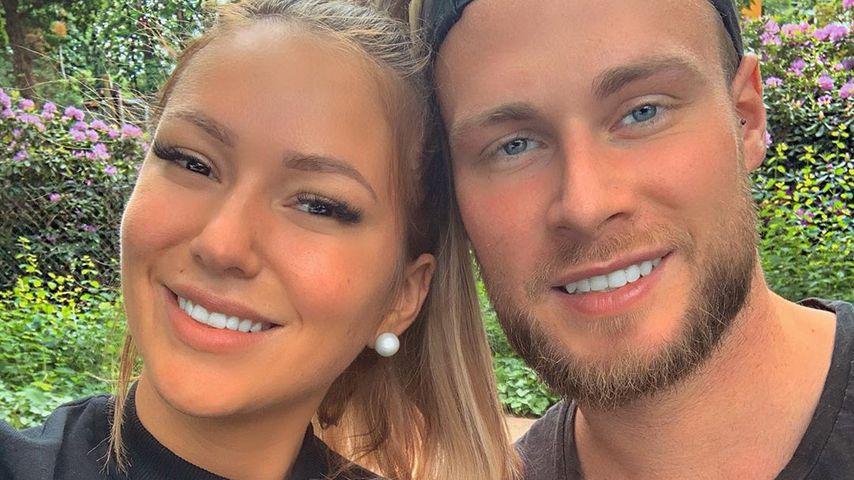 Nach Trennung: Chethrin Schulze schwärmt total von Ex Marco!