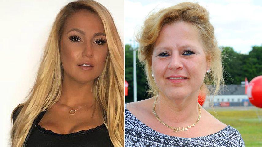Chethrin Schulze & Silvia Wollny: Ziehen sie ins PBB-Haus?