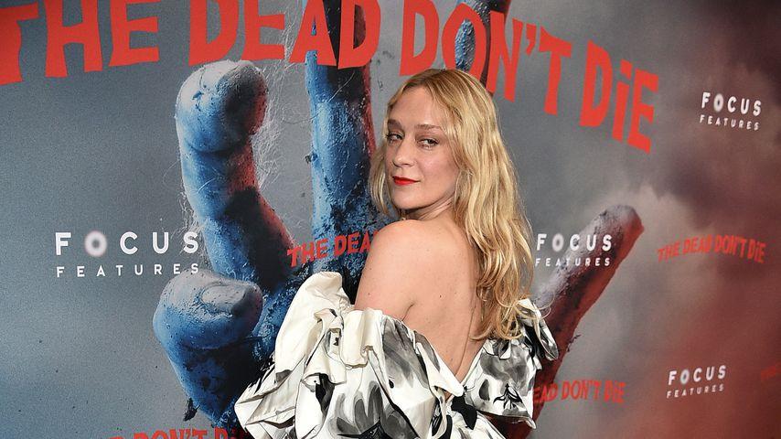 """Chloë Sevigny bei der Premiere von """"The Dead Don't Die"""""""