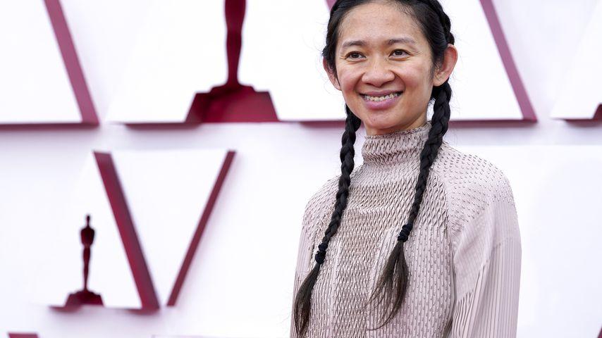 Zweite Frau überhaupt: Sie gewinnt Oscar für beste Regie!