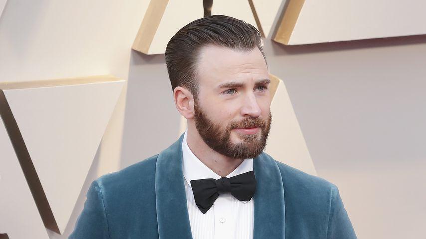 Chris Evans bei den Oscars 2019