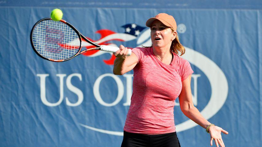 Chris Evert, Ex-Tennisprofi