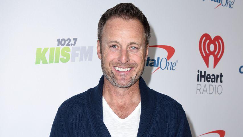 Chris Harrison beim Kiis FM Jingle Ball, 2018