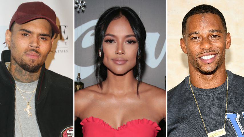 Neuer Mann: Chris Browns Ex Karrueche Tran datet NFL-Star!