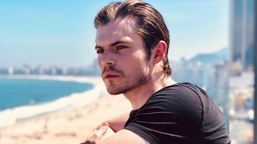 Chris Mason, Schauspieler
