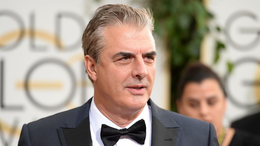 """Sex and the City""-Chris Noth: Kein Bock mehr auf Mr. Big!"