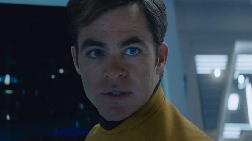 """Achtung """"Star Wars"""": Hier ist der 1. """"Star Trek""""-Trailer"""