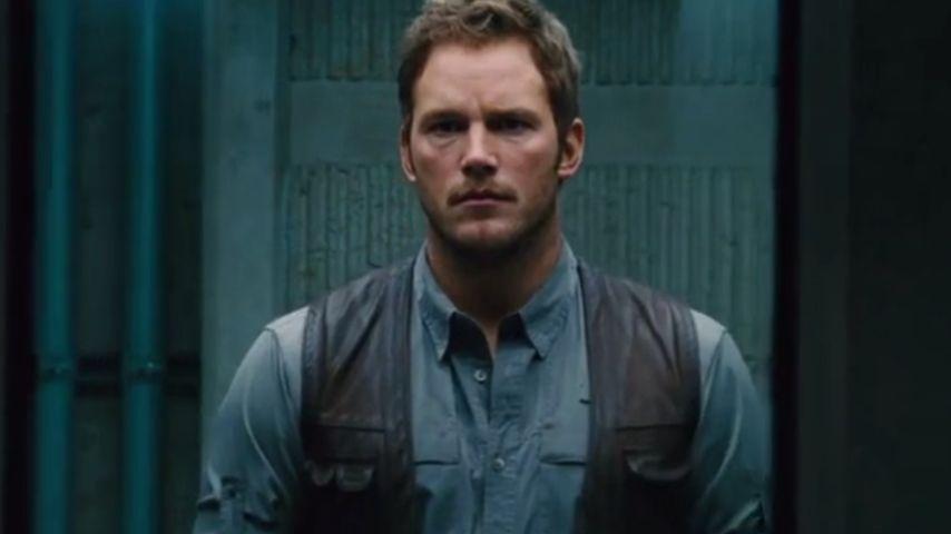 Chris Pratt: Indiana Jones unter einer Bedingung!