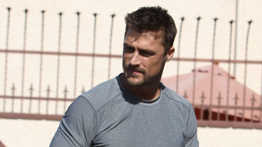 "Chris Soules, bekannt durch ""The Bachelor"""