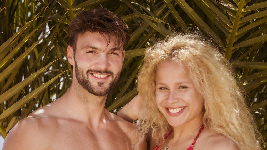 """Chris und Finn Emma, """"Love Island""""-Kandidaten 2021"""