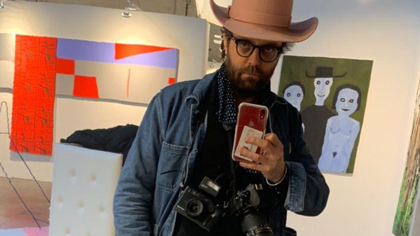 Christian Anwander, Fotograf