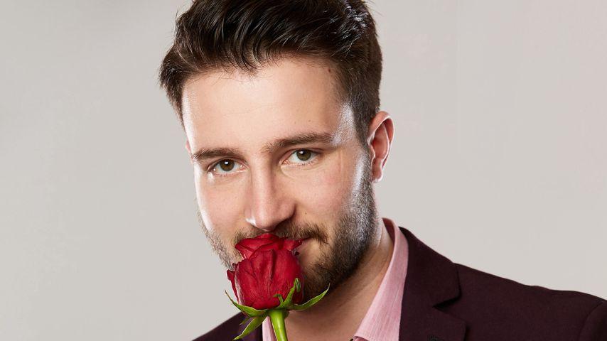 Christian Hesse, Bachelorette-Kandidat 2019