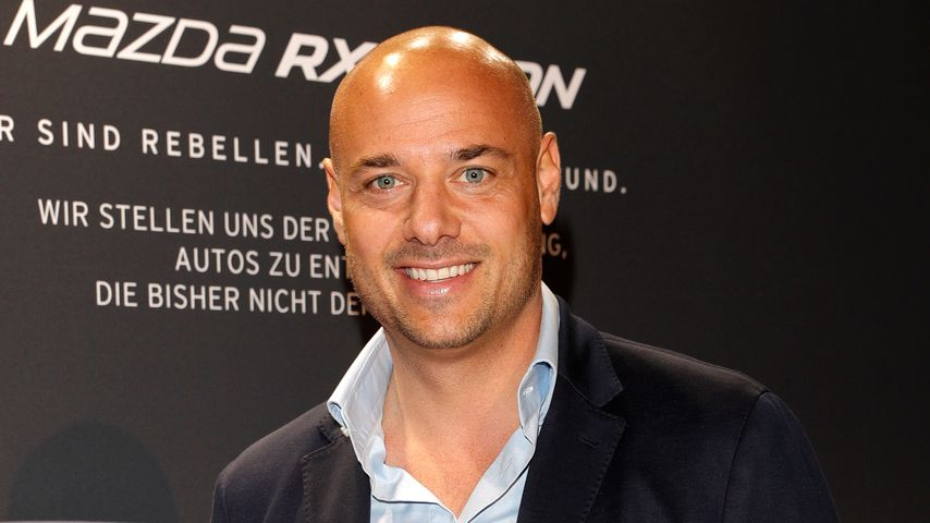 Christian Tews, ehemaliger Bachelor