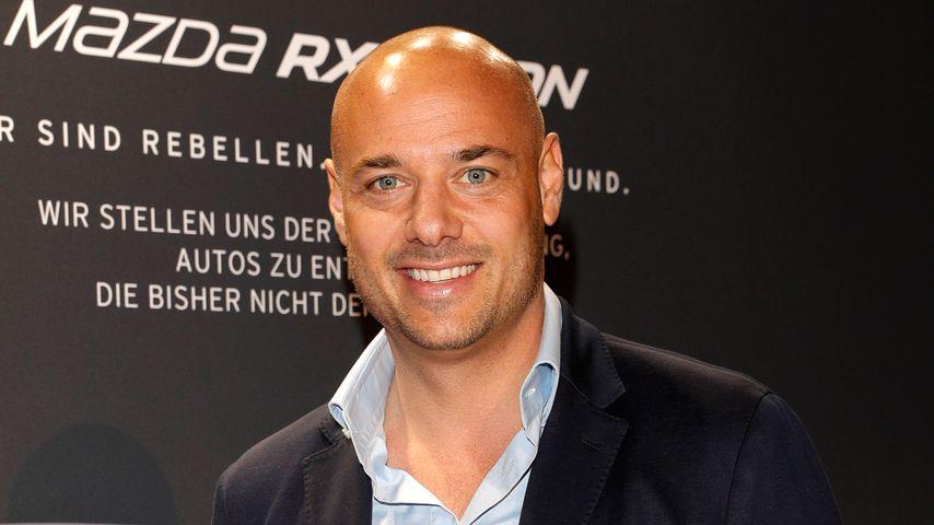 Ex-Bachelor Christian Tews: Er liebt seine Patchwork-Familie