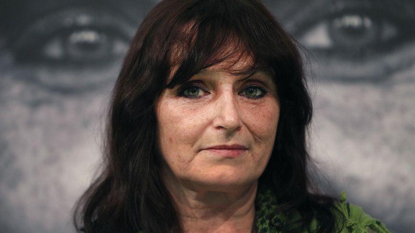 Christiane Felscherinow, besser bekannt als Christiane F.