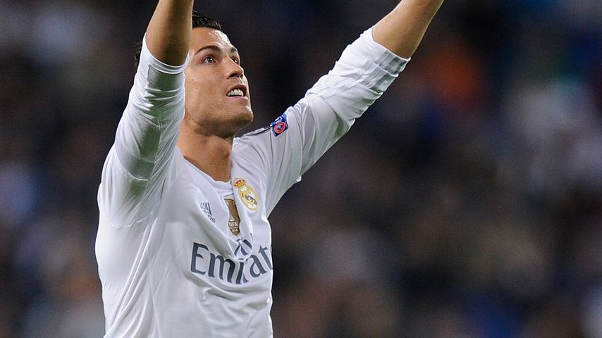 Scorsese will ihn! Hollywood-Karriere für Cristiano Ronaldo?
