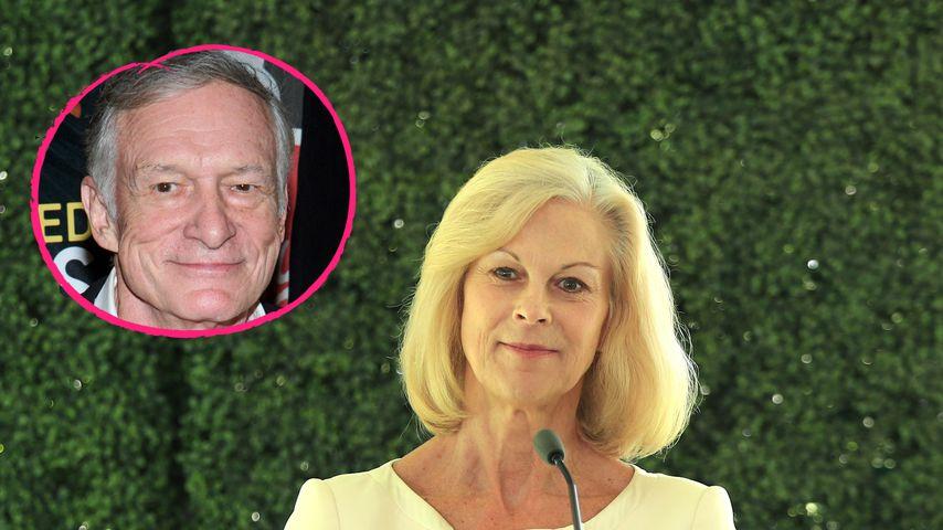 Hugh Hefners Tochter: Seltenes Interview über ihren Vater!