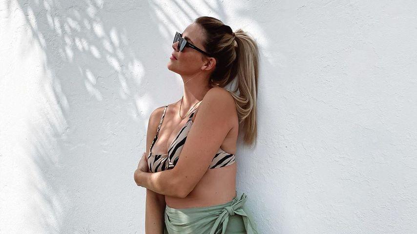 Christin Kaeber, Webstar
