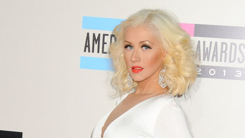 Christina Aguilera dank Beauty-OPs so schlank?