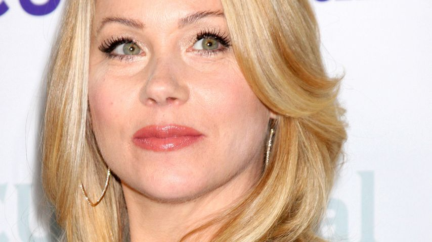Christina Applegate wettert gegen dünne Promi-Moms