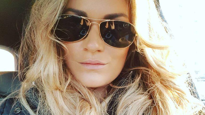 Christina Braun, Model und frühere Bachelor-Kandidatin