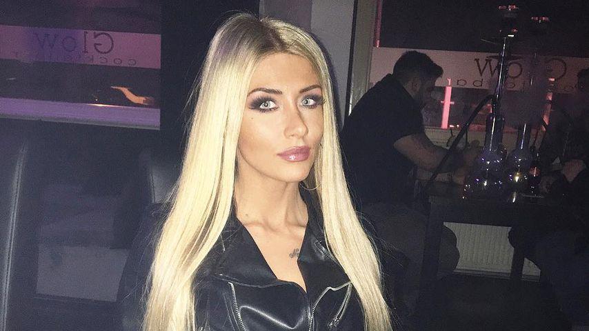 "Christina Dimitriou, vergebene ""Temptation Island""-Kandidatin 2019"